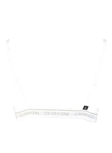 Calvin Klein Bra Siyah